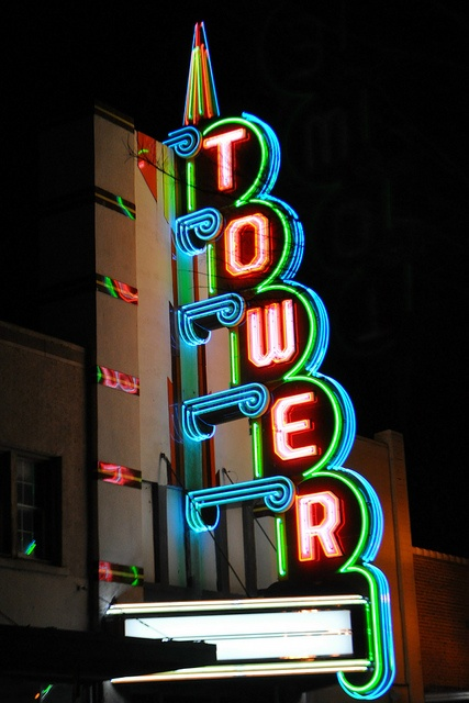 Neon Signs For Sale >> Colour Inspiration: Neon Signs | Fitzroy Boutique