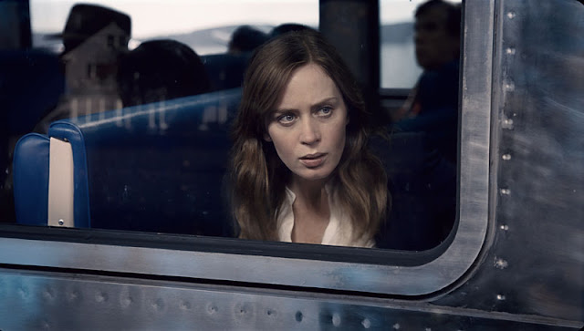 A Garota no Trem | Veja Emily Blunt no segundo trailer do suspense