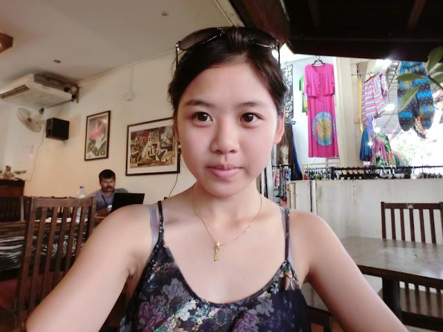 Nicole Cynnie - Sunset Boulevard, Langkawi