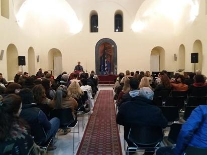 Με μεγάλη συμμετοχή πολιτών και φορέων ο προγραμματισμός των Χριστουγεννιάτικων εκδηλώσεων του Δήμου Ναυπλιέων