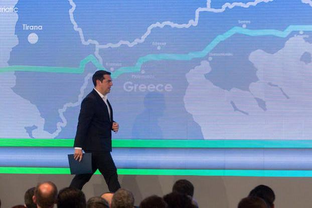 Από τον ΣΥΡΙΖΑ ως την αλήθεια, ένας… αγωγός δρόμος