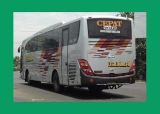 Nomor Telepon Agen Bus Eka Mira