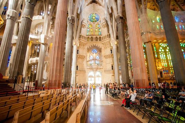 Dicas dos ingressos das atrações de Barcelona