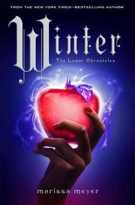 Winter, The Lunar Chronicles #4, Marissa Meyer, Book Review, InToriLex