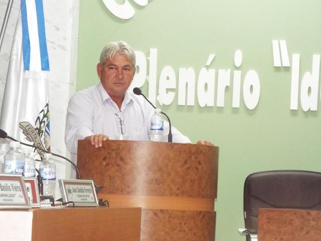 Borrazópolis:secretário de Obras vai até a Câmara prestar esclarecimentos
