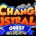 Changi Australia Quest Contest - FREE Australia Trip