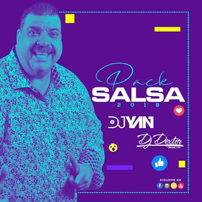 Pack Salsa 2018