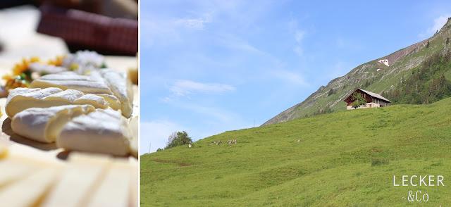Foodblogger, lecker, Blog, Foodblog, Yummy, selbstgemacht, homemade, Blogger, Tina, leckerundco, L'etivaz, letivaz, schweizer käse, käse, schweiz, waadtland, reise, unterwegs