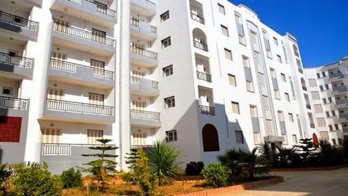 قوانين وأدوات التهيئة العمرانية والتعمير في الجزائر