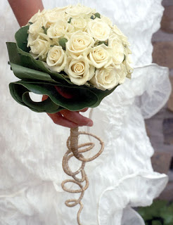 K'Mich Weddings - wedding planning - wedding bouquet