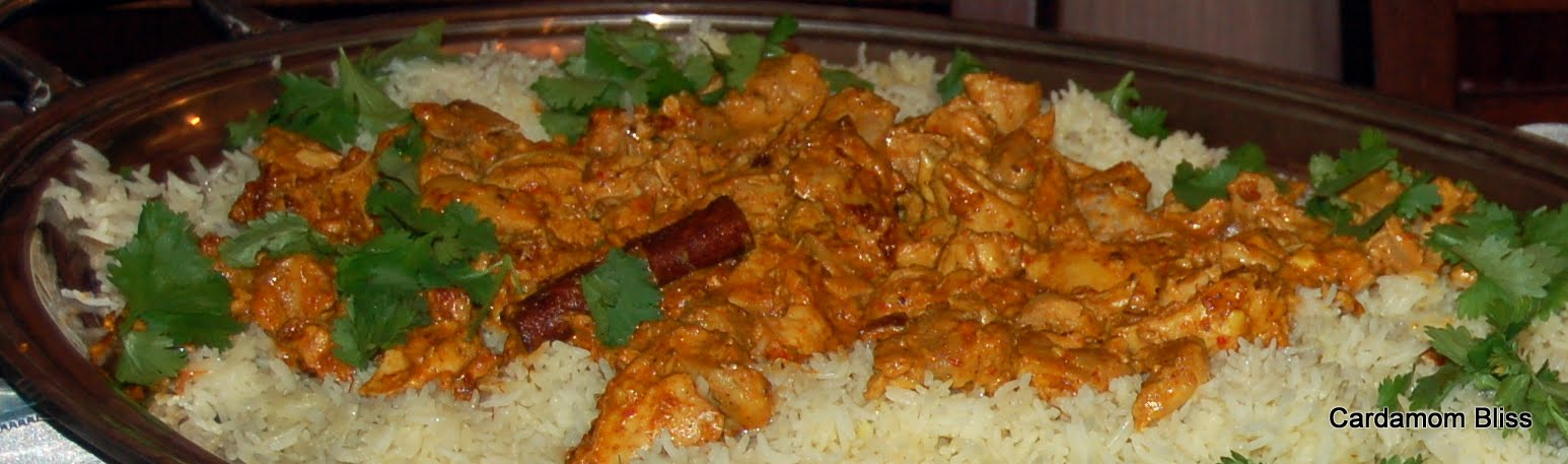 Plan Ahead Cook It Quickly Butter Chicken