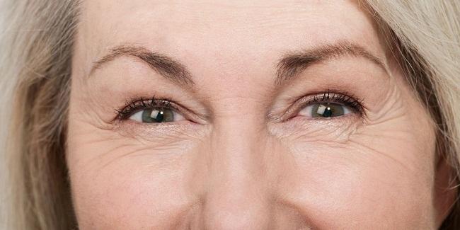 चेहरे की झुर्रियाँ आप कैसे हटायें
