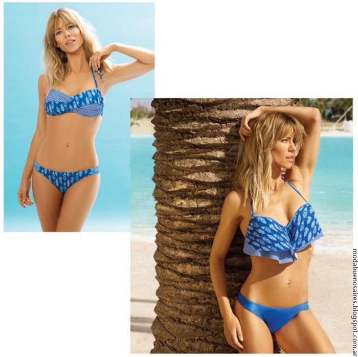 Moda 2018 moda y tendencias en buenos aires bikinis for Trajes de bano 2017