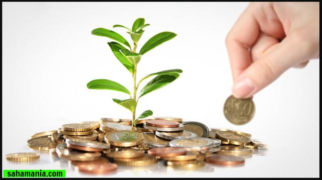 menabung, investasi, saham, trading