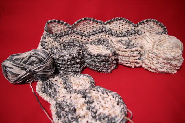 Free Crochet Pattern - Rhombus Afghan