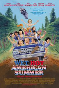 Wet Hot American Summer Poster