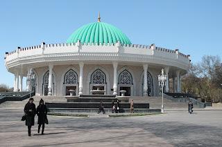 Museum Amir Timur