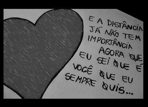 O Amor Só é Lindo Quando Encontramos Alguém Que Nos: D.Leo: Amor Que Nao Se Mede