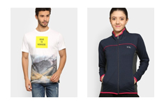 abof : Get Flat Rs 300 Off on Order of Rs 995 & above. (New User)