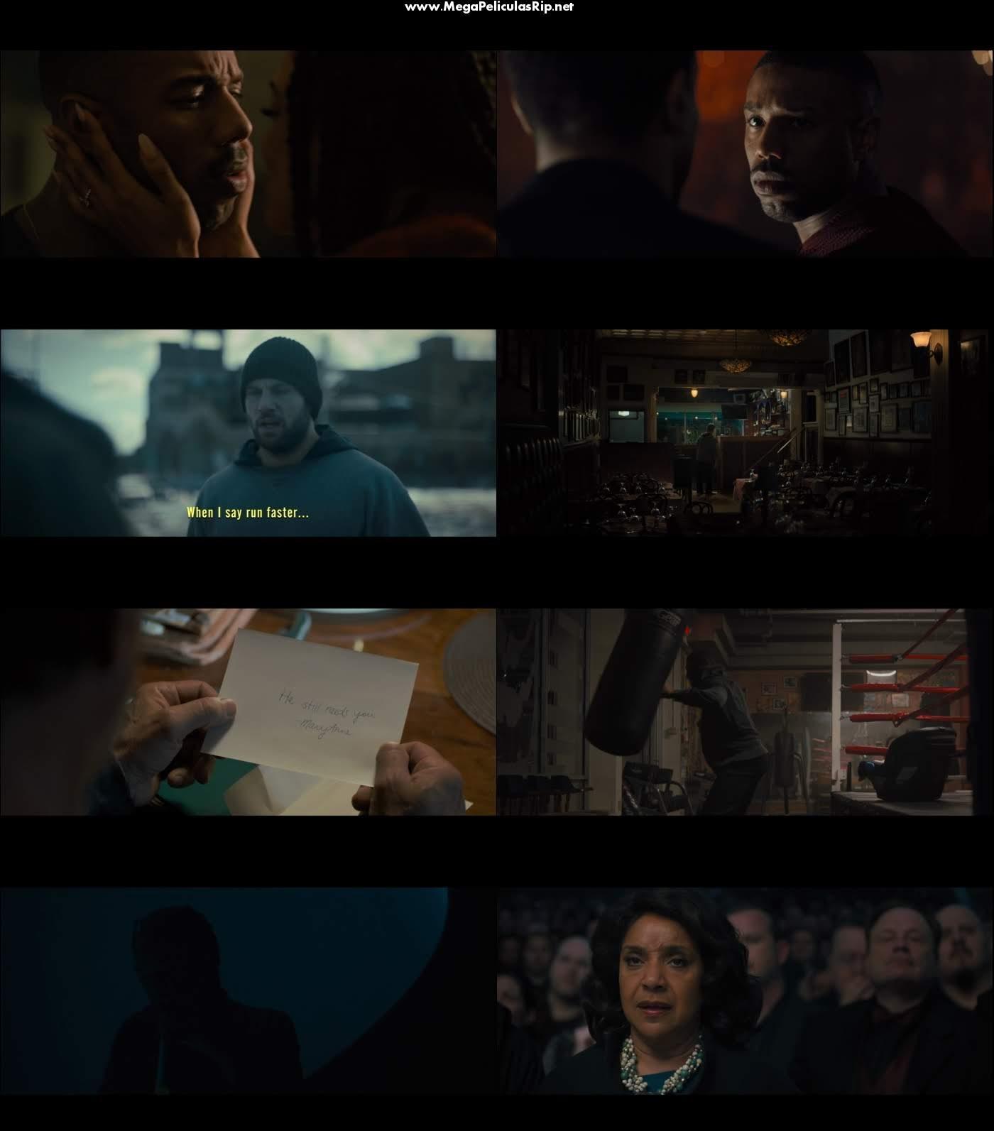 Creed 2 1080p Latino