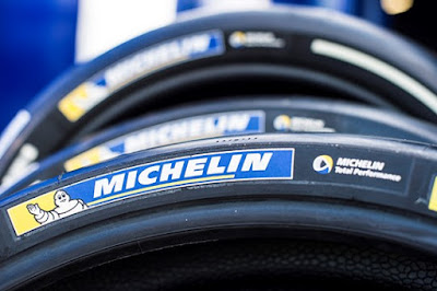 Michelin Bikin MotoGP Semakin Panas dan Minim Kecelakaan