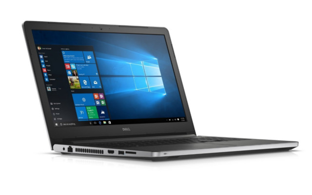 Dell Inspiron i5559-4682SLV review