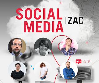 Social Media ZAC 3ª Edición
