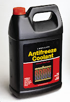 Antifreeze Coolant Hoselton Auto Mall