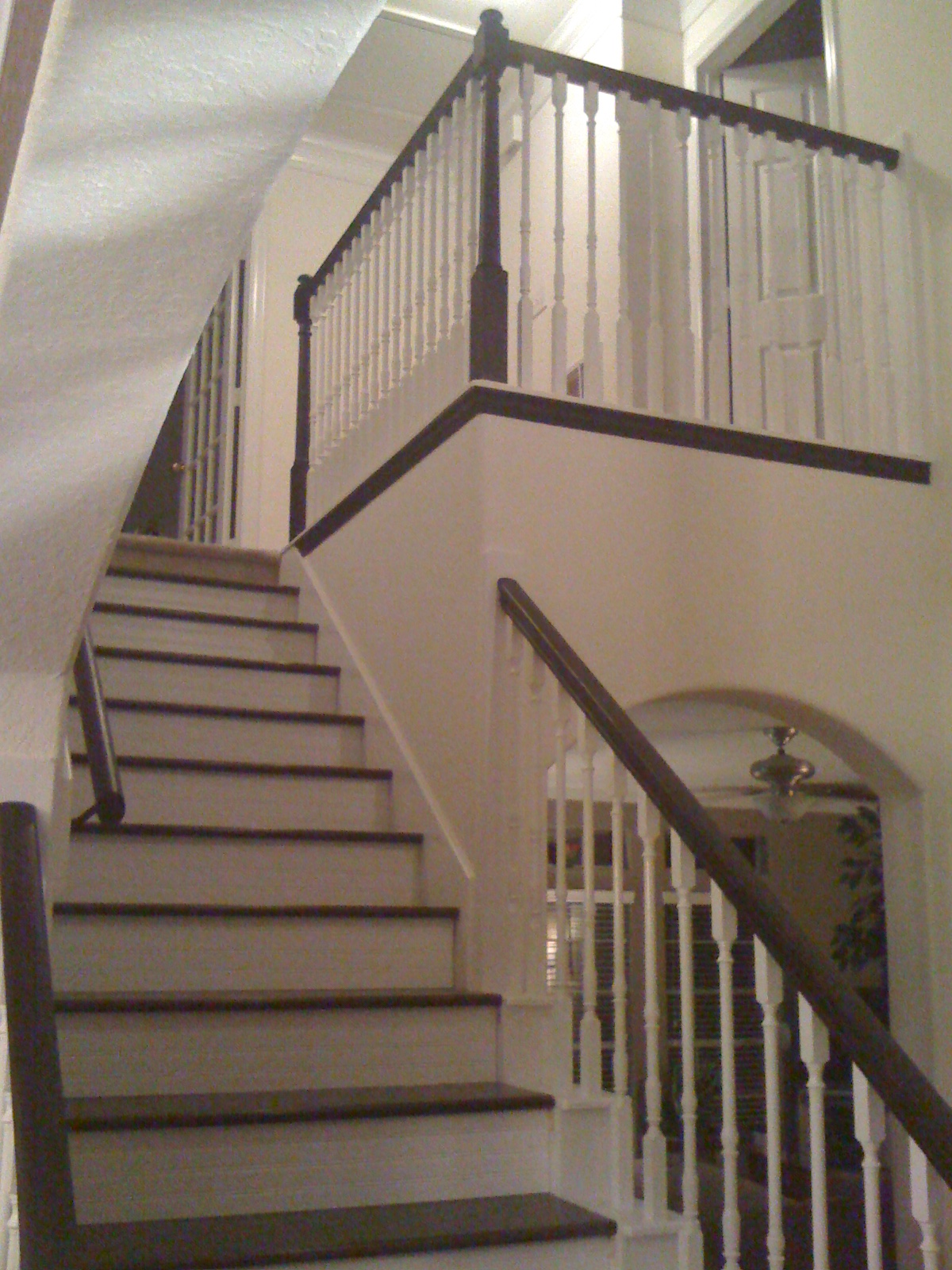 Engineering Life And Style The Staircase Makeover Part 4