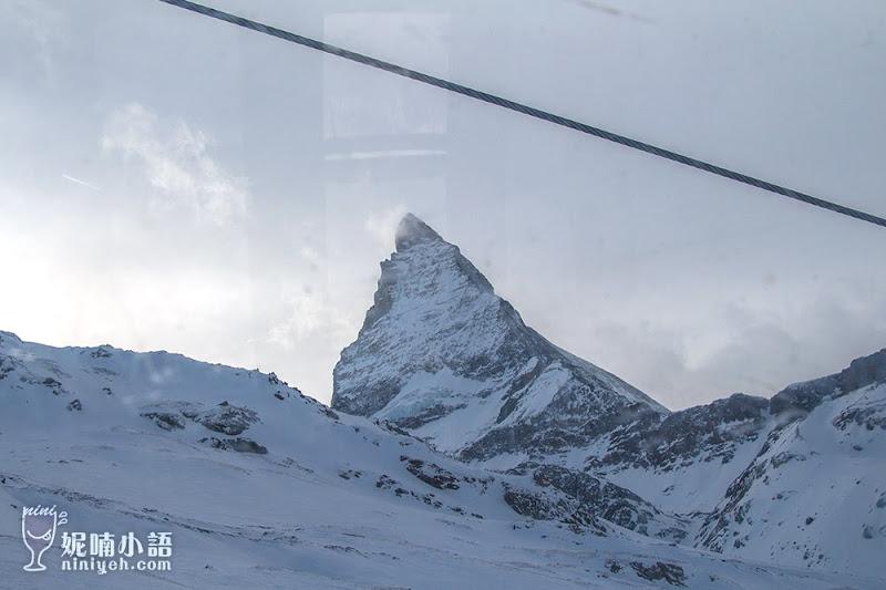 【坐火車遊瑞士】策馬特十大熱門景點:馬特洪峰登山纜車交通指南