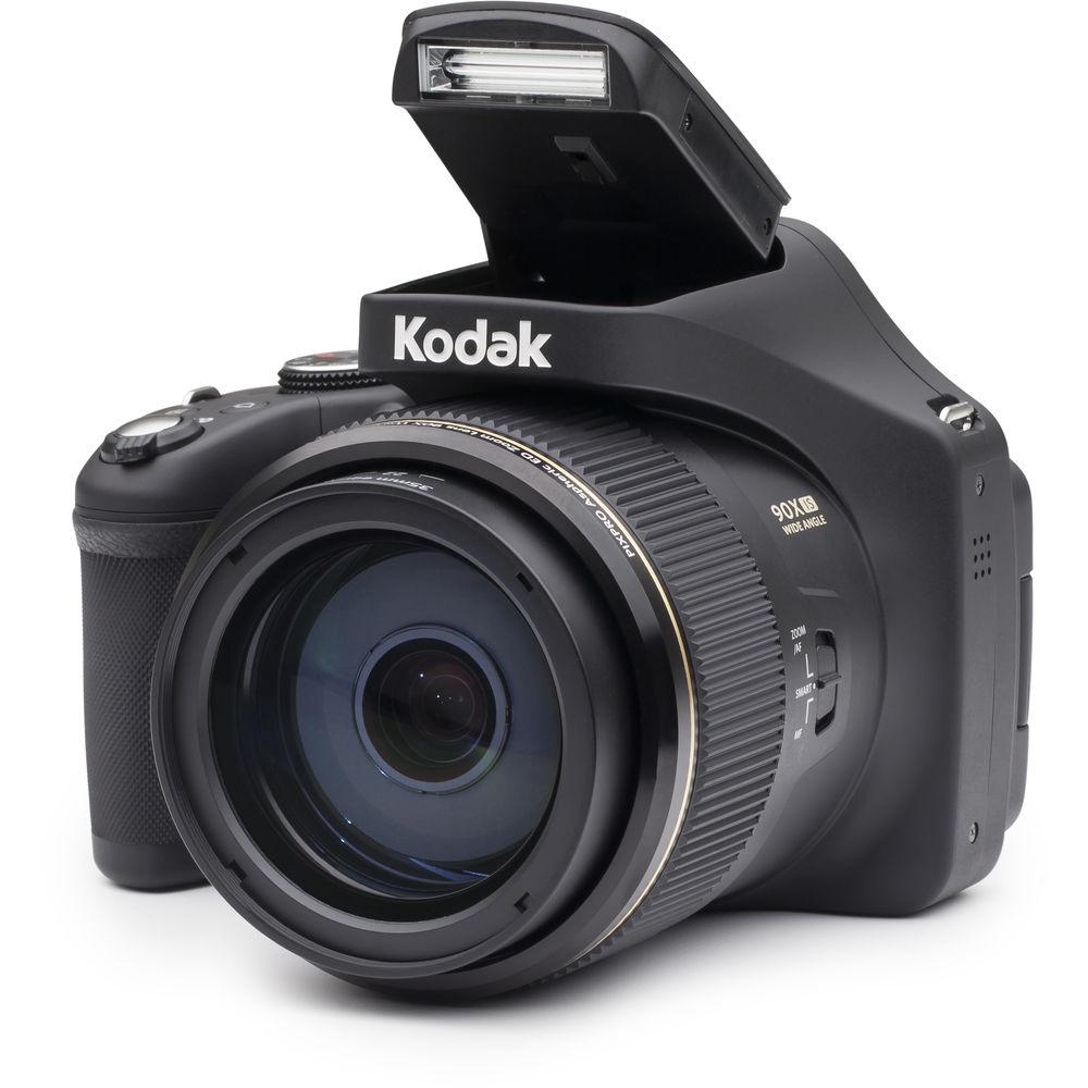 Kodak Pixpro AZ901, вид спереди