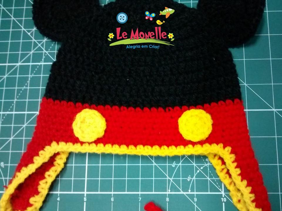 Le Monelle  Toucas em Croche e Trico eb392d92817