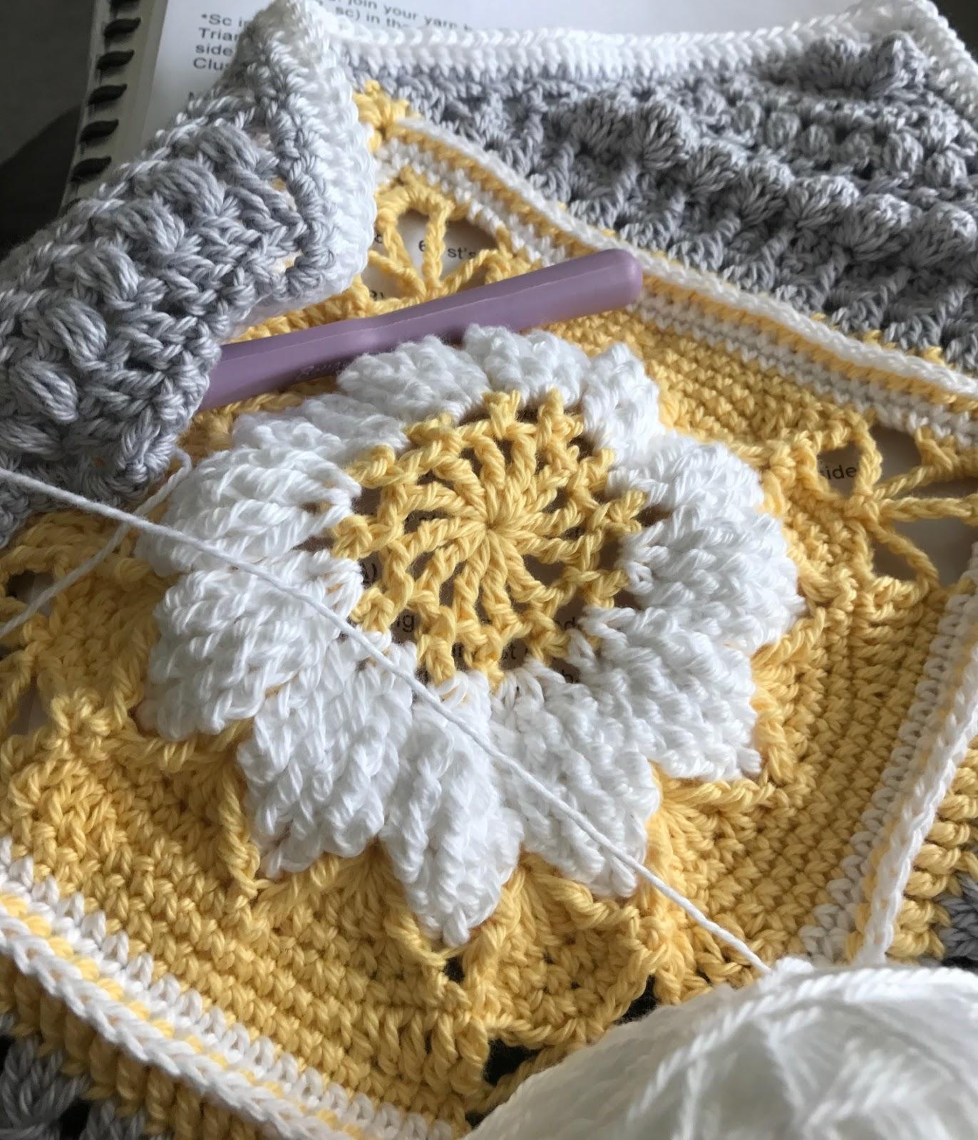 Crochet Questions