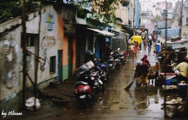 musonul-in-India
