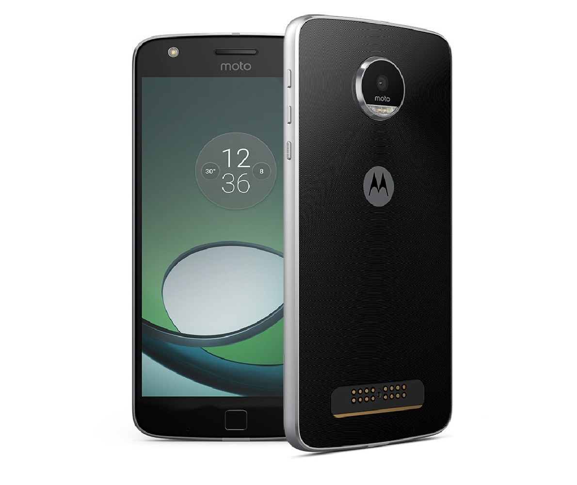 Update the software - Moto Z Play - Motorola Support - IN
