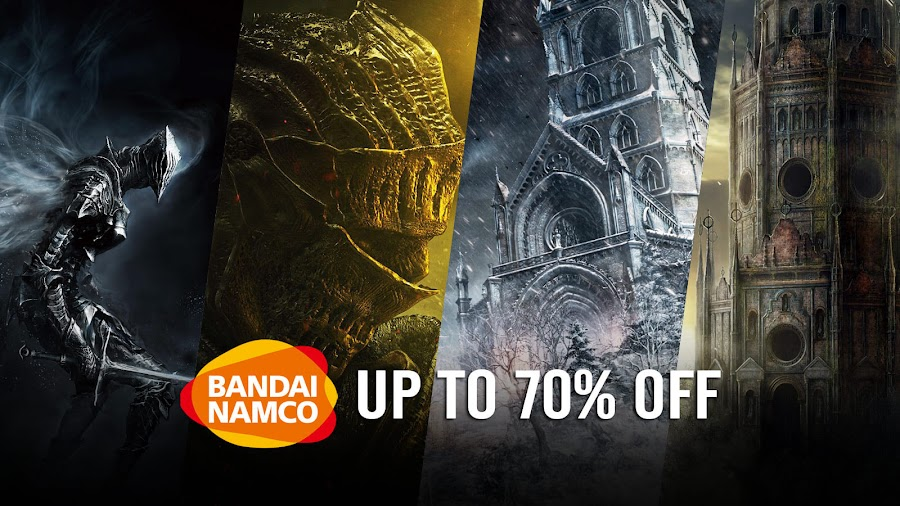 dark souls 3 deluxe edition sale humble bundle