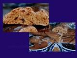 Pan con Frutas Secas y Semillas de Lino