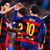 Trio Barcelona Paling Produktif, Madrid Masih Tercecer
