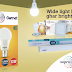 Wipro Lighting launches 'Wider light for brighter homes' ad campaign