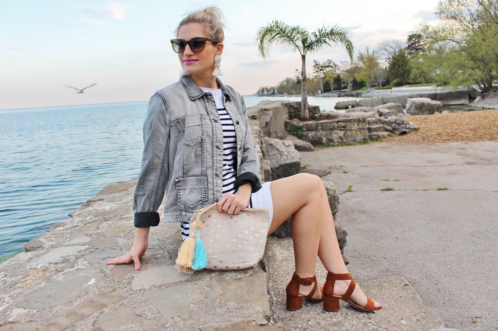 Bijuleni- Greek island daytime outfit