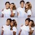 MPNAIJA GIST:Beautiful photos of actress, Rachel Okonkwo and her young mum