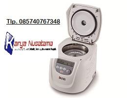 Jual Dlab Hematocrit Centrifuge DM1424 di Denpasar