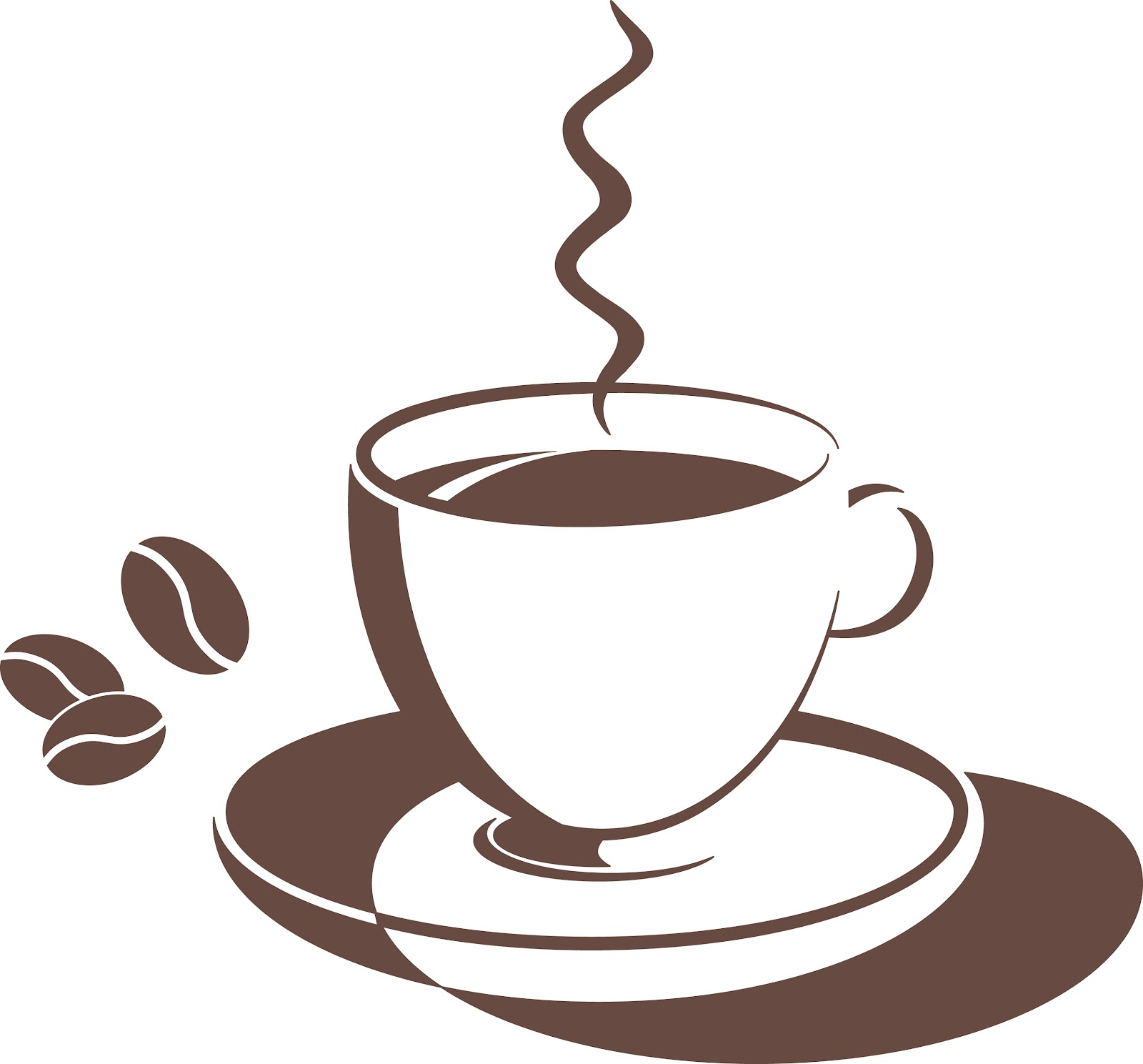 clipart hot coffee - photo #33