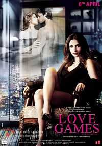 Love Games 300MB Full Movie Download DVDScr
