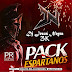 Pack Remixes Espartano 3k - Dj Jezus Neyra Sept 2016