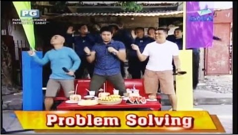 problem solving eat bulaga jokes