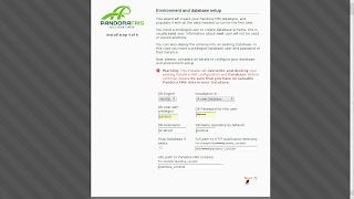 Rastreo de red, monitoreo de PC, Servidores y mas dispositivos en tu red ... Pandora FMS 13