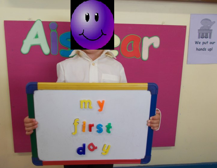 my firsy day in school Free preschool printable activities, crafts, lesson plans, themes and coloring pages for toddlers, preschoolers, kindergarten, daycare, after-school.