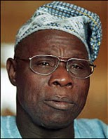 Obasanjo Blames Jonathan, Others For Poor Power Supply