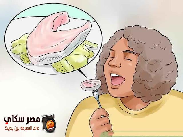 كيفية تحديد البرنامج الغذائي الأمثل - الرجيم لكل فرد Diet program